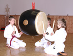 Karate schule Agathenburg Stade